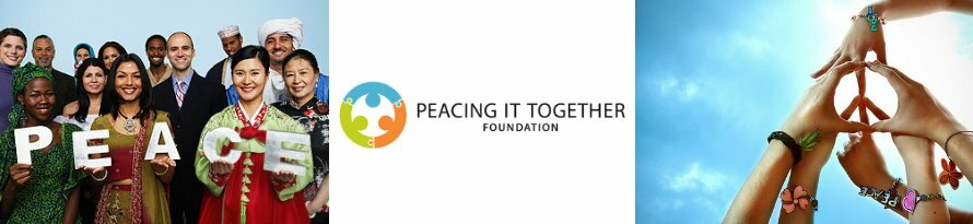 Peacing It Together Foundation