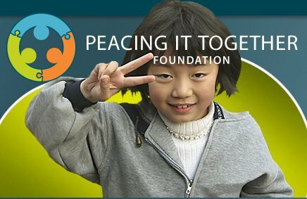 Peaceittogether